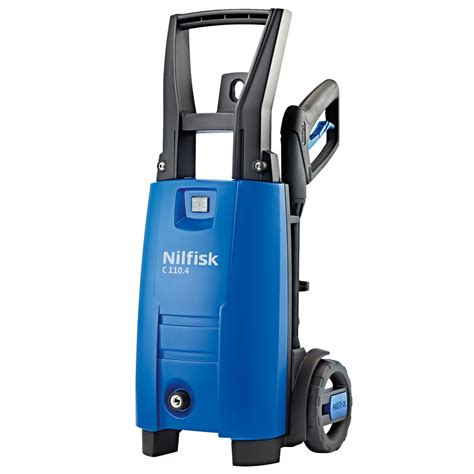 Patio Cleaner Pressure Washer by Nilfisk Compact Pressure Washer Patio Cleaner World Of