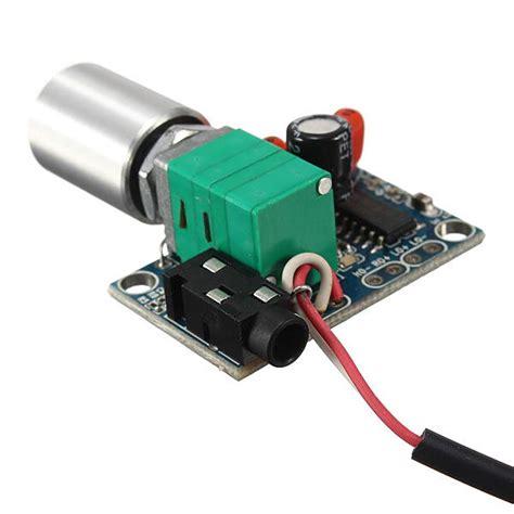 Pam8403 Pam 8403 2 X 3w Digital Power Lifier Module 6 2 channel 3w pam8403 stereo audio digital lifier board