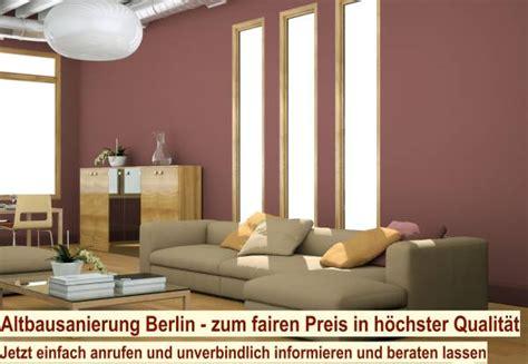 altbau umbau ideen umbau sanierung berlin sanierung haus in brandenburg