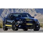 2015 Ford Mustang Shelby GT500 Super Snake 50th