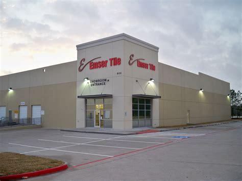 emser tile houston north 600 spring hill dr suite 100 spring tx tile ceramic contractors