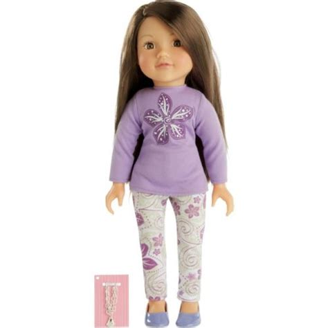 Design A Friend Doll Violet | compare lowest prices reviews ratings on at