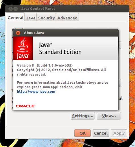 install oracle java jdk 6 7 8 in ubuntu 13 04 how to install oracle java 8 on ubuntu via ppa