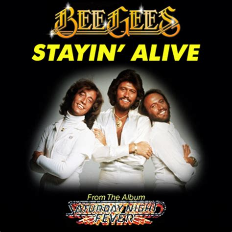 stayin alive bee gees the bee gees stayin alive driverlayer search engine