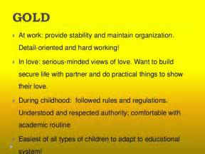 color yellow symbolism gold meaning gold color psychology