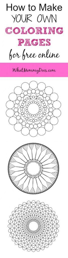 unique create your own coloring page online free 72 with