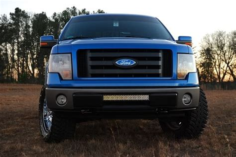 Led Light Bar F150 Led Light Bars Ford F150 Forum Community Of Ford Truck Fans
