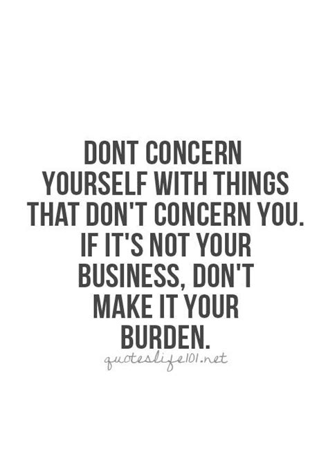 Things That Dont Get About by Burden Quotes Askideas