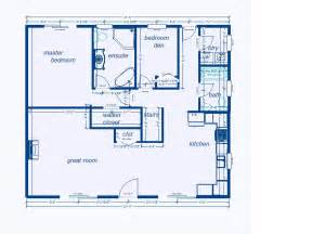 3 Bedroom Cabin Plans House Plans Blueprints Simple House Plans 6 Amazing Home