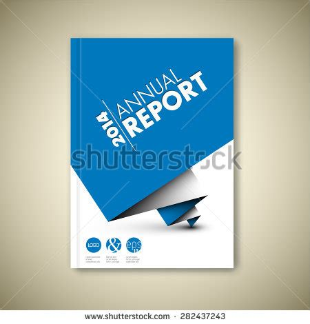 annual report cover stock photos images pictures