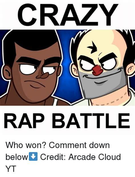crazy rap 25 best memes about rap battles rap battles memes
