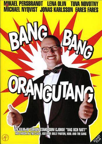 film komedi bang marco bang bang orangutang dvd discshop se