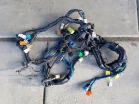 89 wiring harness for sale