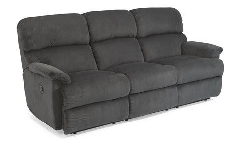 flexsteel chicago reclining sofa flexsteel chicago power reclining sofa sheely s