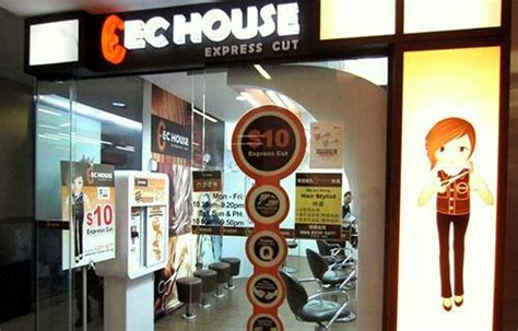 Express Haircut Sg | ec house hair salons in singapore shopsinsg