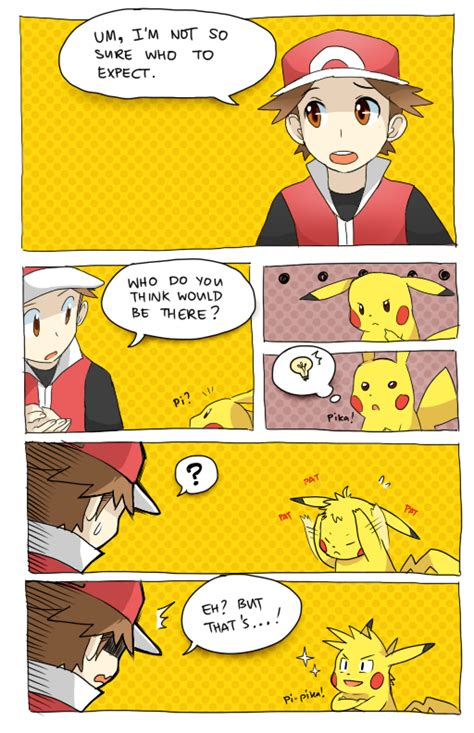 Pokemon Trainer Red Meme - pokemon red meme memes