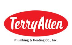 flint mi heating cooling plumbing terry allen
