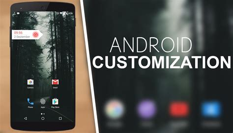 personalize my android phone top 5 best apps to customize your android phone