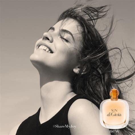 100original Giorgio Armani Acqua Digioia Sun For Edp 100ml sun di gioia giorgio armani perfume a new fragrance for
