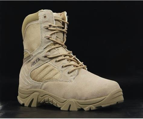 Delta Tactical Boot 1296 delta tactical boots desert combat boots army boots de g55tan 52 00 snitactical