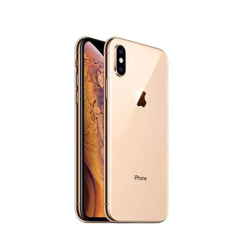 bendary stores apple iphone xs  gb gold