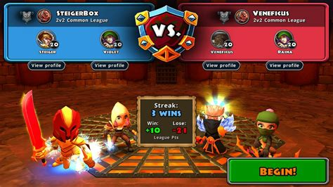 dungeon quest  android apk