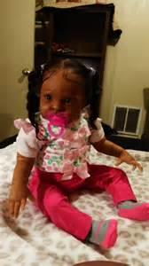 Where To Buy Cheap Chandeliers Aa Reborn Babyafrican American Biracial By