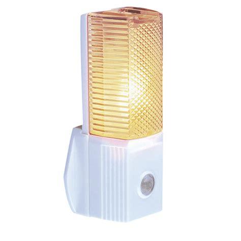 Automatic Light With Sensor