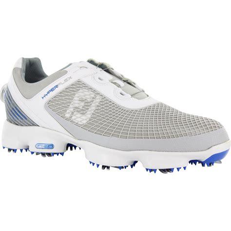 sneaker golf shoes footjoy hyperflex boa previous season style golf shoes at