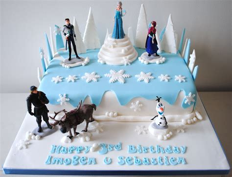 Olaf Cakes From Disney Movie Frozen » Home Design 2017