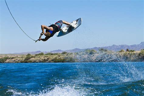 wakeboard boats phoenix wakesurf and wakeboard at canyon lake arizona