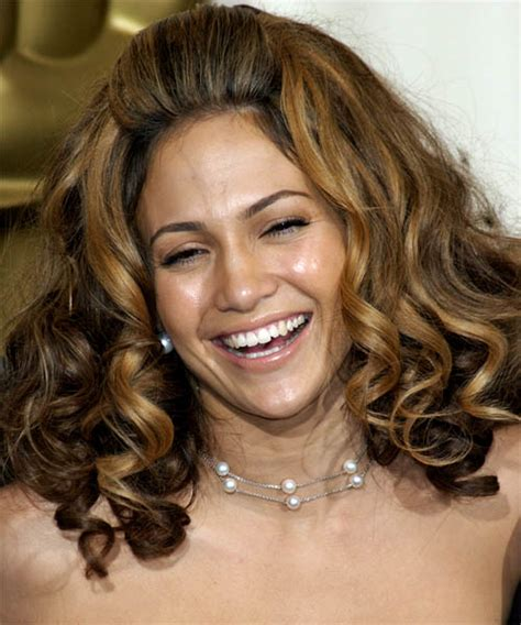 diamond face curly hairstyles jennifer lopez hairstyles in 2018