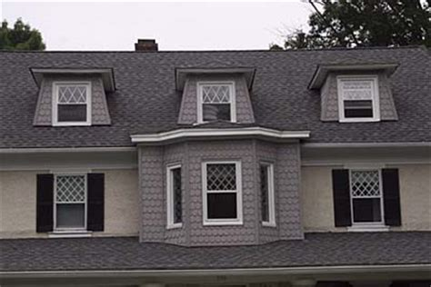 Types Of Dormers On Houses Polygonal Dormer Types This House