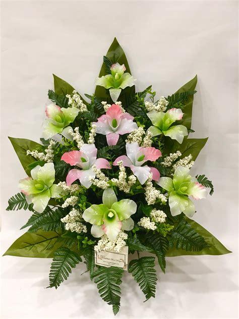 fiori per composizioni composizioni floreali da tavolo