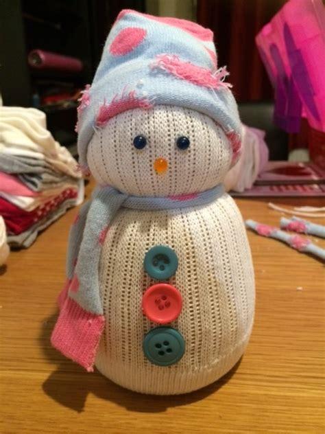 best sock snowman make your own sock snowmen for v8 juice uk