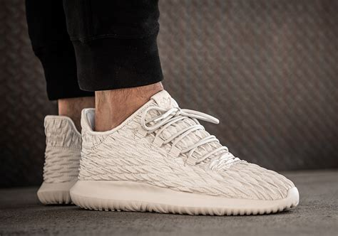 adidas tubular shadow adidas tubular shadow quilted beige bb8820 sneakernews com