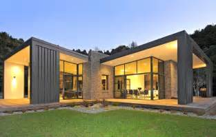 Contemporary Home Design Plans by Top Ten Modern House Designs 2016