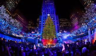 the 10 best places to celebrate christmas from around the