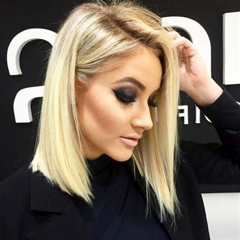 Welche Frisur Ist In by Welche Frisur Ist 2018 In Frisur
