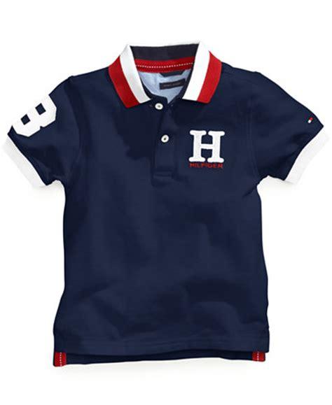 Sale Set Boy Polo Import hilfiger boys matt polo big boys shirts tees baby macy s