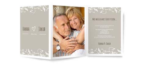 Muster Einladung Hochzeitstag Karten Silberhochzeit Gratis Musterkarten Und Versand