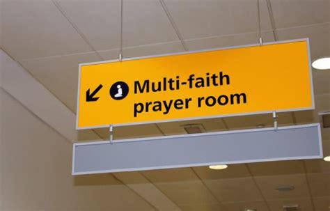 gatwick prayer room slightly ot inside gatwick new tv series page 10 flyertalk forums