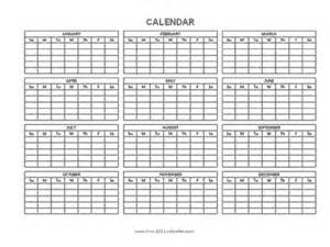 Blank monthly calendar pages 2015 page 2 calendar design