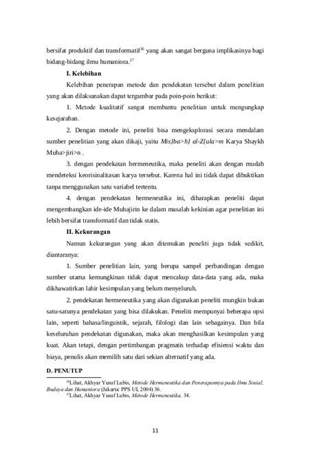 Metode Penelitian Kuantitatif Kualitatif Rd By Sugiyono metodologi penelitian studi islam otentisitas karya