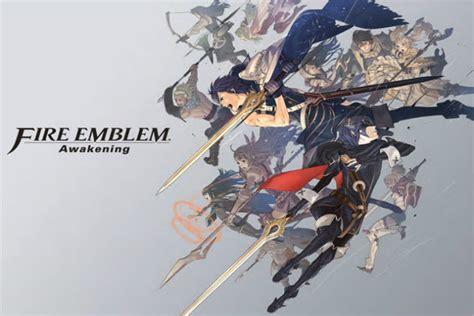 emblem awakening