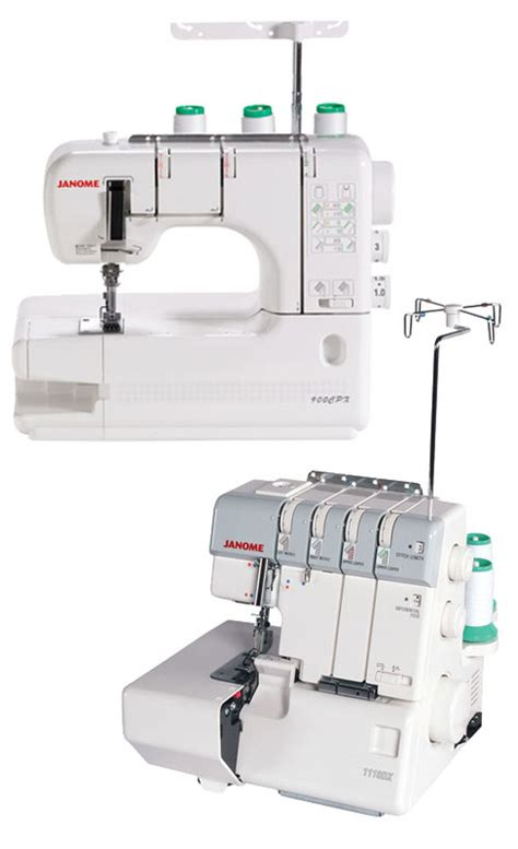 serging new home sewing center