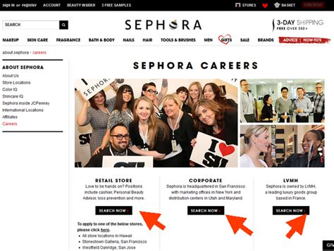 Sephora Snapchat Sweepstakes - image gallery sephora applications