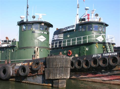 tugboat operator jobs waterwire bloomberg makes waves a new era for the nyc