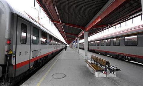 hängematte wien l ultimo treno ha lasciato la stazione sud di vienna