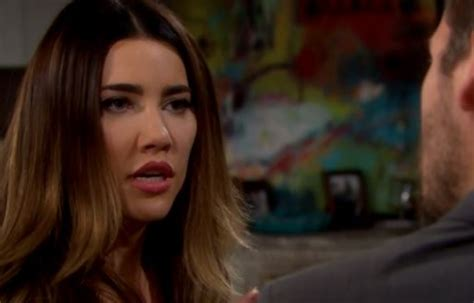 bb news bold beautiful the bold and the beautiful spoilers liam and steffy
